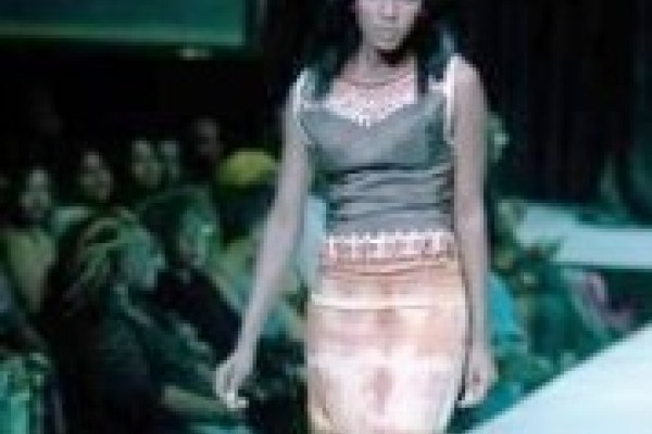 Haitian Designers Show Off Their Styles In Show
