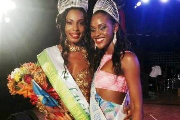 St. Lucia Keeps Caribbean Tourism Queen Title