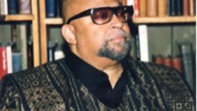 Dr. Maulana Ron Karenga Founder of Kwanzaa