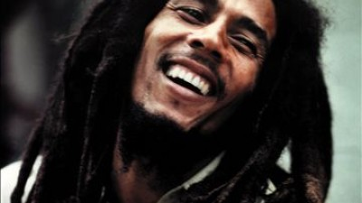 Bob Marley's 70th Birthday is Celebrated In Jamaica