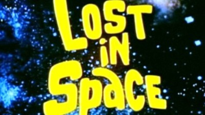 Sharon Corinthian's intriguing- Lost in Space