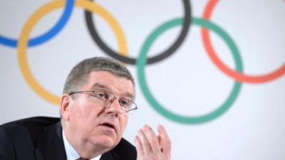 2016 Olympic Athletes could be banned