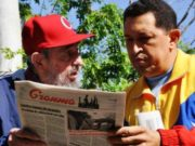 Cuba and Venezuela: Stormy Weather