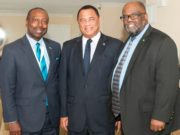 Prime Minister of Bahamas a keynote speaker at African American Hotel Ownership Summit
