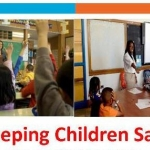Canadian Civic Group Helping to Keep Children Safe