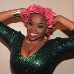 "The Sky Is the Limit Says Jamaican Entertainer, Susan ""Wally British"" Williams"
