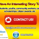 We will help you Share Your Story!